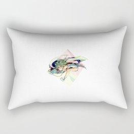 zzzoom Rectangular Pillow