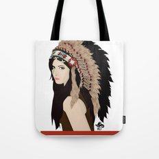 Kasa Tote Bag