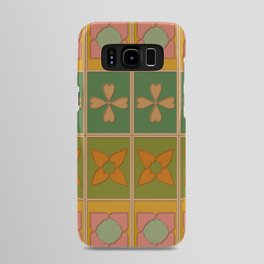 Doors of Oman #8 - Jebel Akhdar Android Case