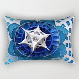 Divine Design Rectangular Pillow