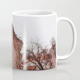 Ruins of Sankt Hans, Island of Gotland, Sweden Coffee Mug