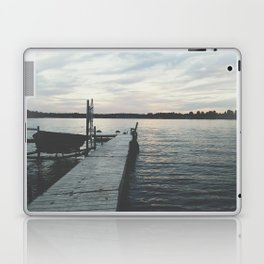 Sunrise of Happiness  Laptop & iPad Skin