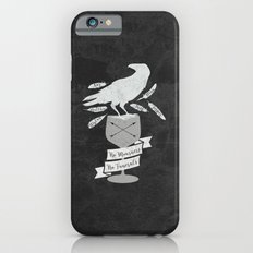 No Mourners, No Funerals - Six of Crows Slim Case iPhone 6s