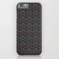 NAVAJO_ Slim Case iPhone 6s