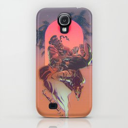 Rock el Casbah iPhone Case