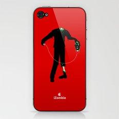 iZombie iPhone & iPod Skin