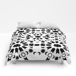 Arabesque Comforters