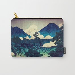 Under the Rain in Doyi Carry-All Pouch