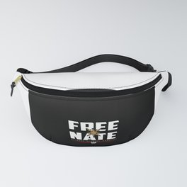 wolves Fanny Pack