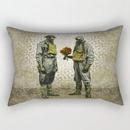 Contagious Love Rectangular Pillow