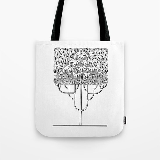Tree Collection -3 Tote Bag