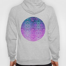 Melted Wizard Hoody