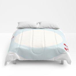 More Pi Comforters