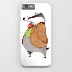 Mr. Badger Slim Case iPhone 6s