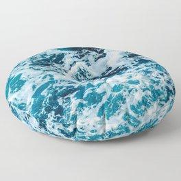 Lovely Seas Floor Pillow