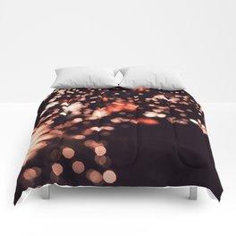July Skies #2 Comforters