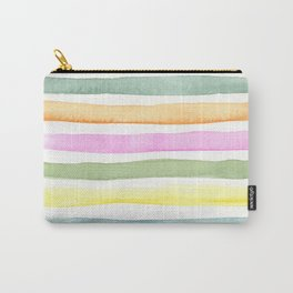 Colorfulness Carry-All Pouch