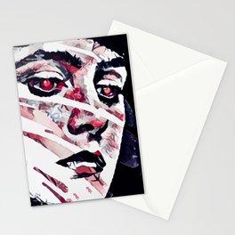 Rachel Understands ~ Scarred Stationery Cards