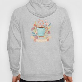 Coffee Please It Is Always A Good Idea Hoody