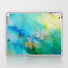 Blellow Laptop & iPad Skin