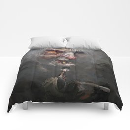 Goblins & Witches Comforters