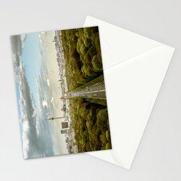 Berlin skyline Stationery Cards