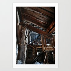 From Within Art Print