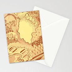 Atavistic Stationery Cards