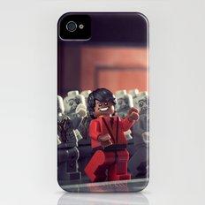 This is Thriller iPhone (4, 4s) Slim Case