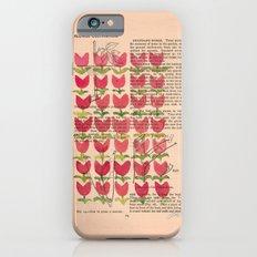 Tulips iPhone 6s Slim Case
