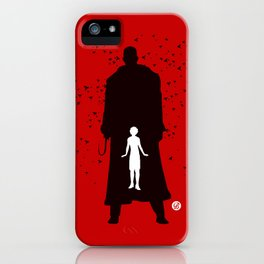 Candyman (Red Collection) iPhone Case