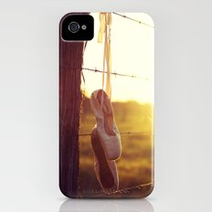 Country Ballet Slim Case iPhone (4, 4s)