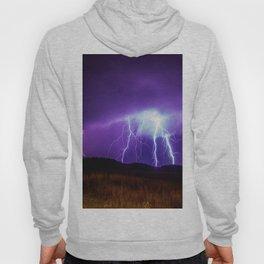 Foothills Lightning Hoody