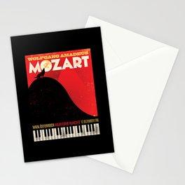 NUR EINE NACHT! Stationery Cards