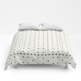 Different Dots Comforters