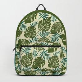 Yucamane Backpack