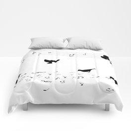 song practice Comforters