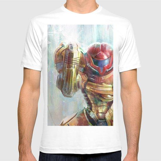 at last the galaxy is at peace  T-shirt