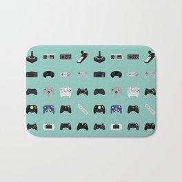 Console Evolution Bath Mat