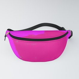 All styles served here. Fanny Pack