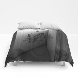 Crisis Comforters