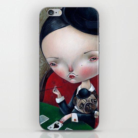 Don Carlino iPhone & iPod Skin