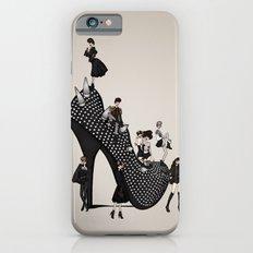 Punk Noir Slim Case iPhone 6s