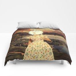 Losing It Comforters