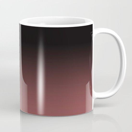 Marsala Ombre Mug
