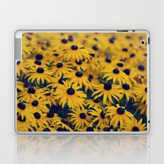Hypnotizing Summer... Laptop & iPad Skin