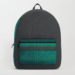 """""""Architecture, cement texture & colorful II"""" Backpack"""