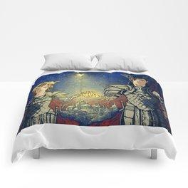 night lord & lady Comforters