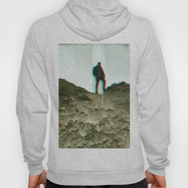 Earthquake Hoody