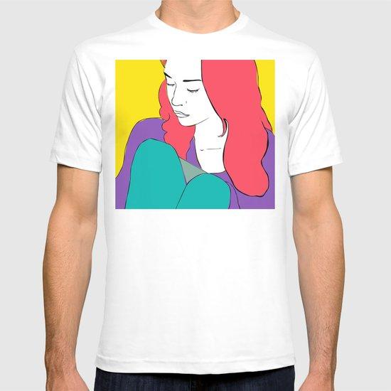 FIONA APPLE T-shirt
